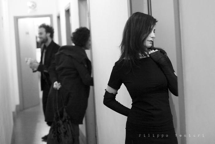 Gli Ex, Primavera Autunno Inverno, al Teatro Petrella, foto 21