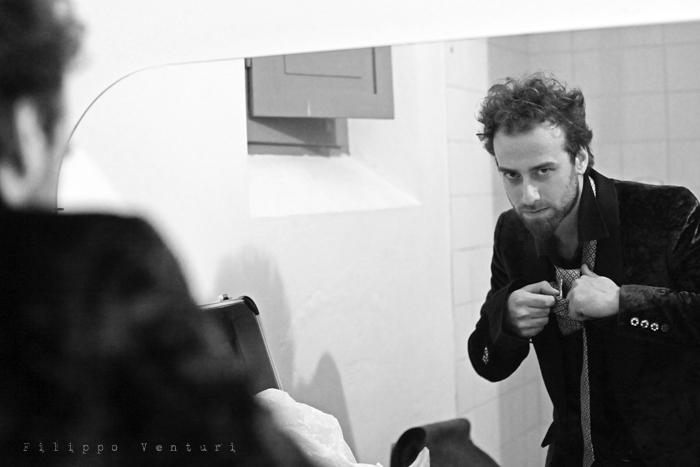 Gli Ex, Primavera Autunno Inverno, al Teatro Petrella, foto 23