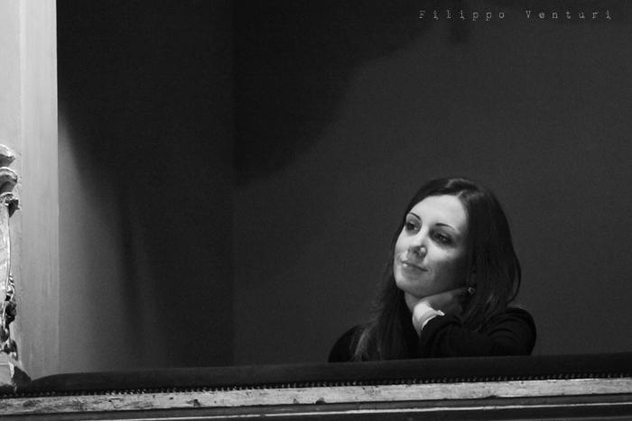 Gli Scontati al Teatro Petrella di Longiano (Giacomo Toni e Lorenzo Kruger), Tour 2011, foto 10