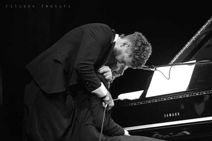 Gli Scontati al Teatro Petrella di Longiano (Giacomo Toni e Lorenzo Kruger), Tour 2011, foto 12