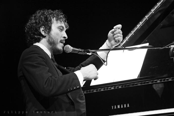 Gli Scontati al Teatro Petrella di Longiano (Giacomo Toni e Lorenzo Kruger), Tour 2011, foto 15