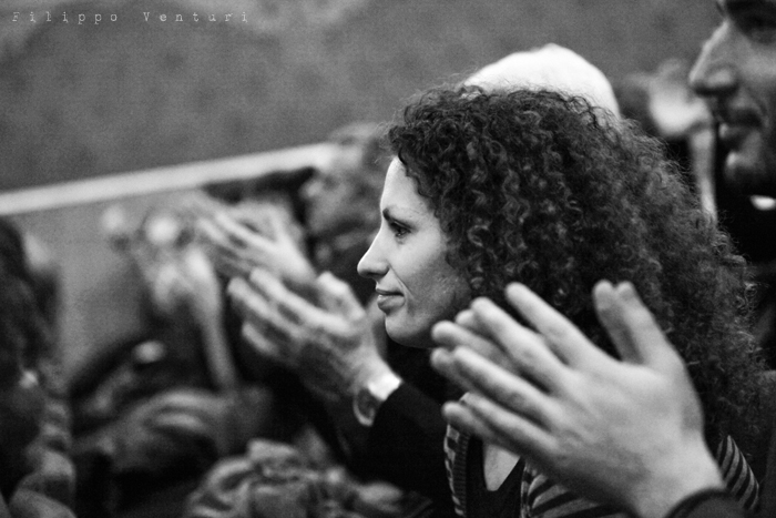 Gli Scontati al Teatro Petrella di Longiano (Giacomo Toni e Lorenzo Kruger), Tour 2011, foto 20