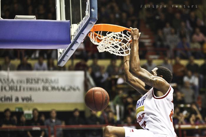 Basket: Marco Polo Forli - Conad Bologna (foto 6)