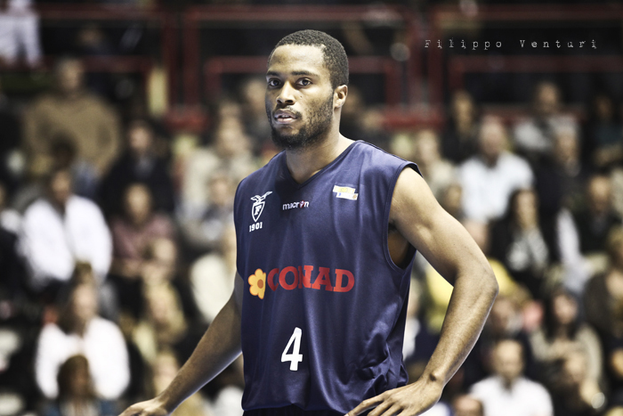 Basket: Marco Polo Forli - Conad Bologna (foto 12)
