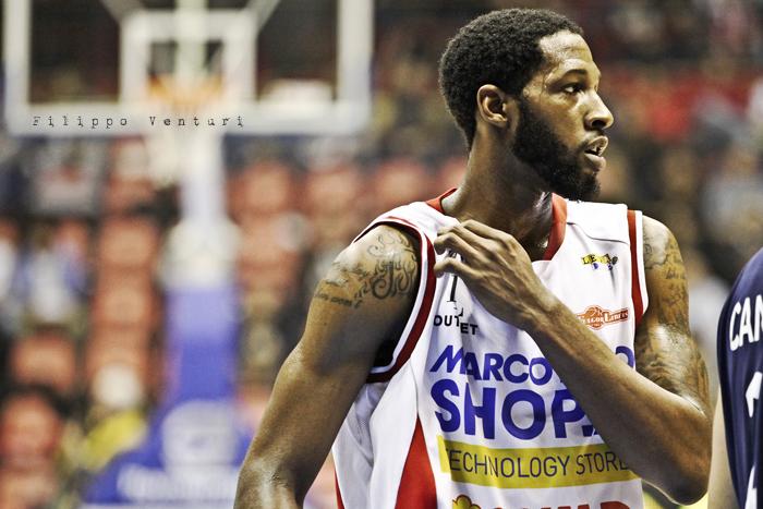 Basket: Marco Polo Forli - Conad Bologna (foto 18)