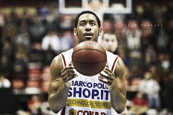 Basket: Marco Polo Forli - Conad Bologna (foto 23)