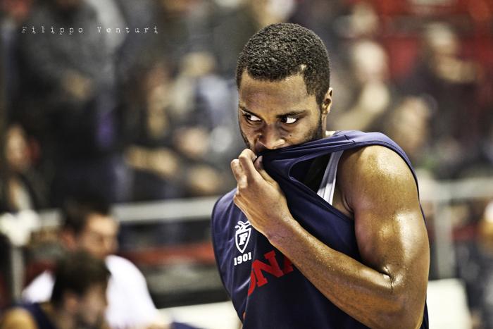 Basket: Marco Polo Forli - Conad Bologna (foto 24)