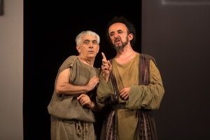 Miles Gloriosus, with Ivan Bacciocchi