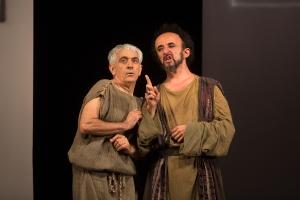 Miles Gloriosus, with Ivan Bacciocchi