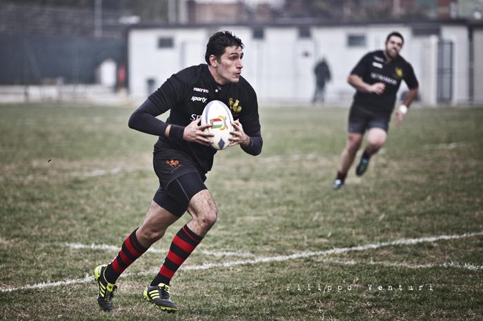 Romagna Rugby VS Amatori Rugby Alghero (photo 1)