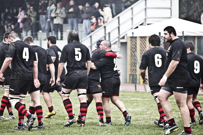 Romagna Rugby VS Amatori Rugby Alghero (photo 15)