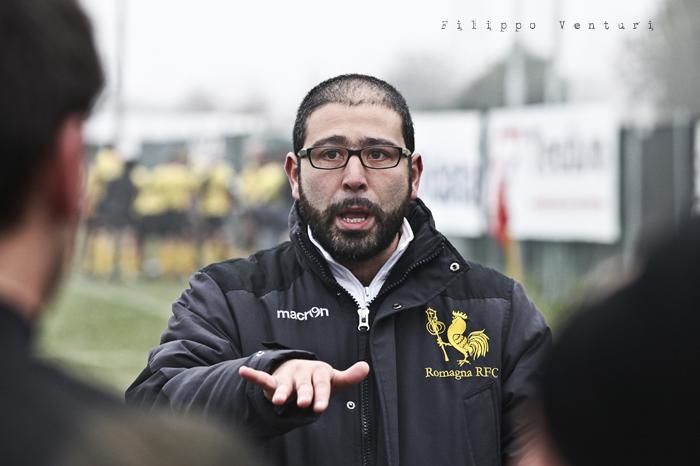 Romagna Rugby VS Amatori Rugby Alghero (photo 18)