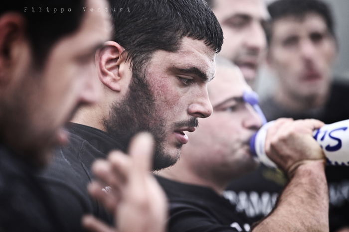 Romagna Rugby VS Amatori Rugby Alghero (photo 19)