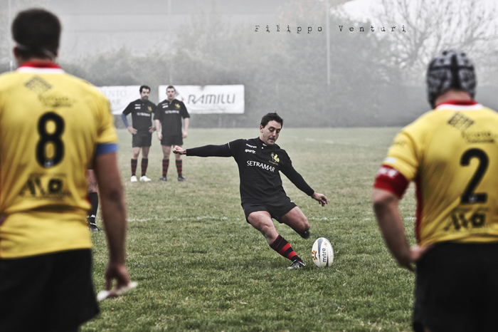 Romagna Rugby VS Amatori Rugby Alghero (photo 21)