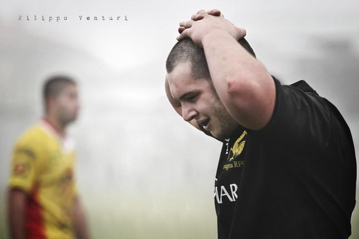 Romagna Rugby VS Amatori Rugby Alghero (photo 22)