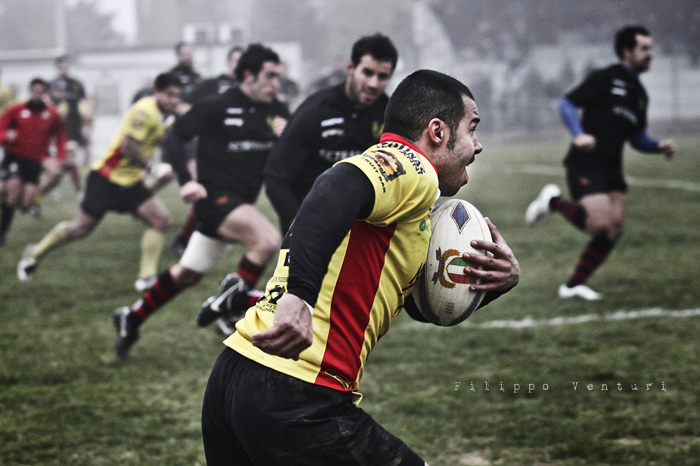 Romagna Rugby VS Amatori Rugby Alghero (photo 28)