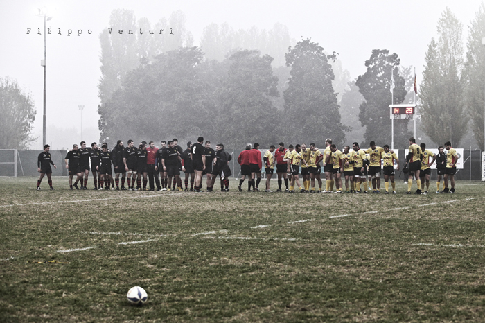 Romagna Rugby VS Amatori Rugby Alghero (photo 30)