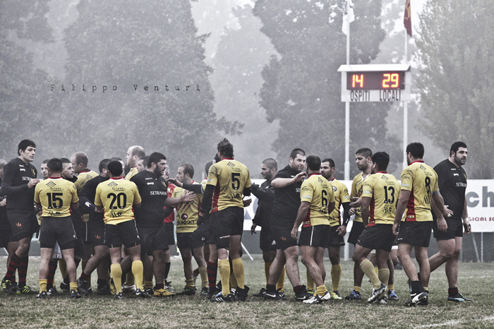Romagna Rugby VS Amatori Rugby Alghero (photo 31)