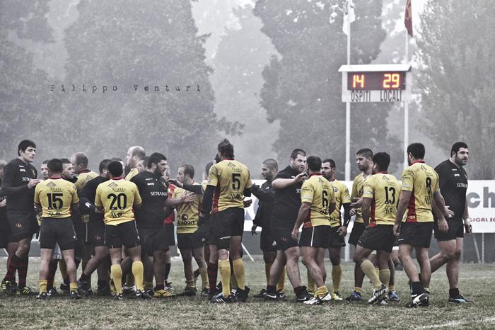 Romagna Rugby VS Amatori Rugby Alghero (photo 31)