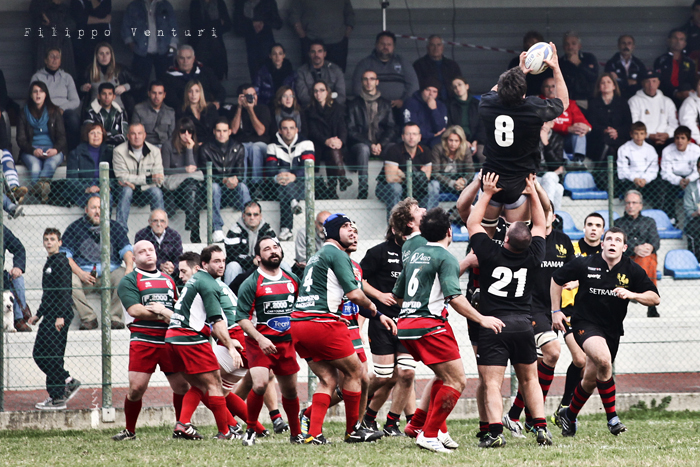 Romagna Rugby VS Rubano Rugby (foto 19)