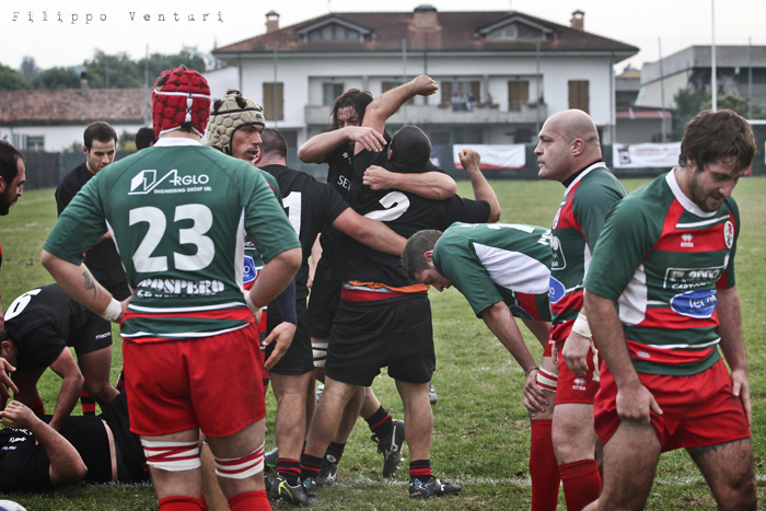 Romagna Rugby VS Rubano Rugby (foto 24)