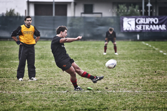 Romagna Rugby VS Rubano Rugby (foto 25)