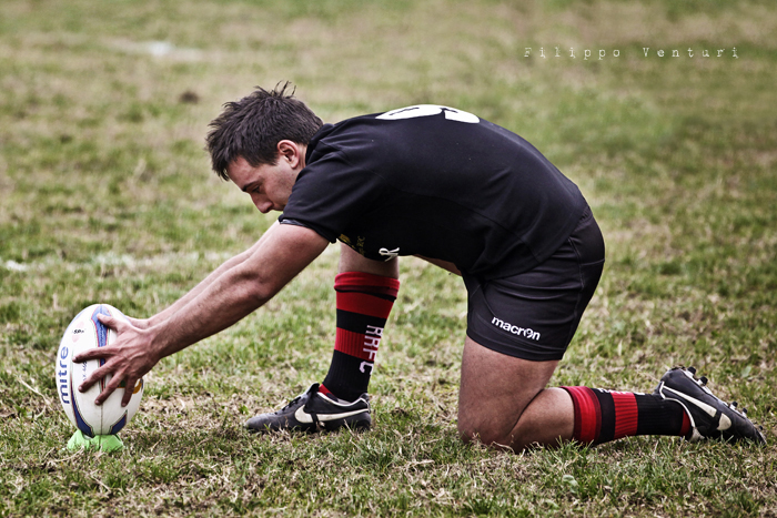 Romagna Rugby VS Rubano Rugby (foto 26)