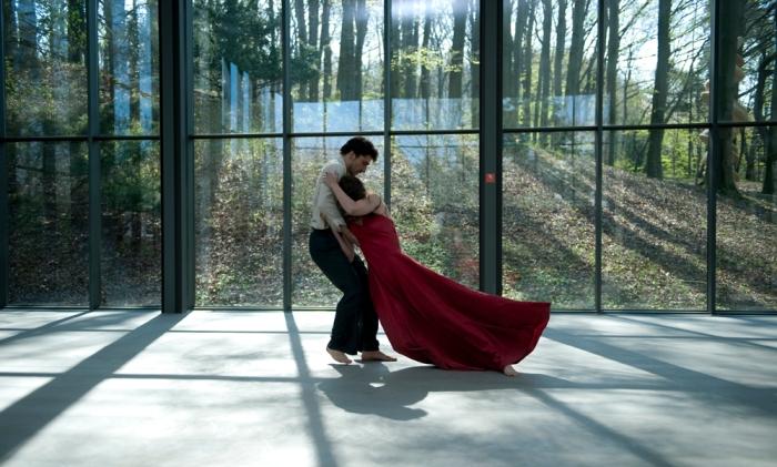 Pina 3D di Wim Wenders (film su Pina Bausch) foto 6