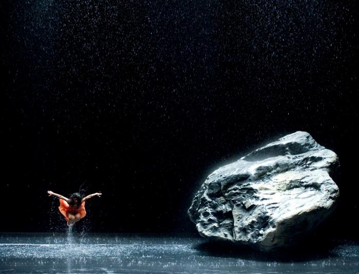 Pina 3D di Wim Wenders (film su Pina Bausch) foto 7