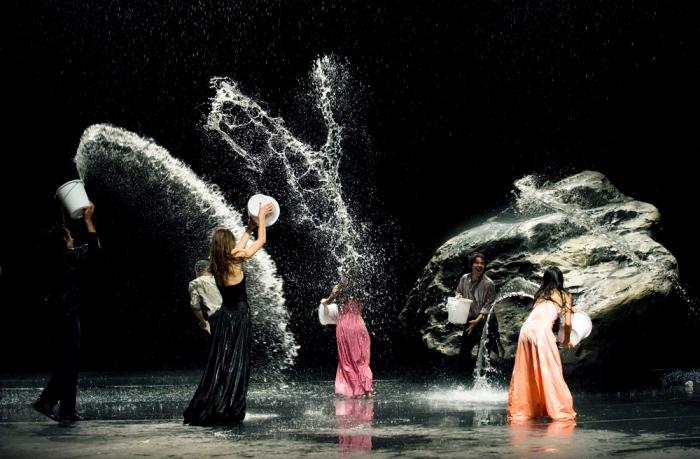 Pina 3D di Wim Wenders (film su Pina Bausch) foto 8