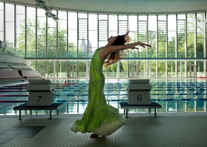 Pina 3D di Wim Wenders (film su Pina Bausch) foto 11