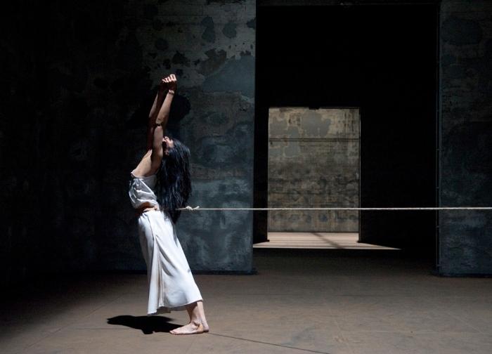 Pina 3D di Wim Wenders (film su Pina Bausch) foto 14