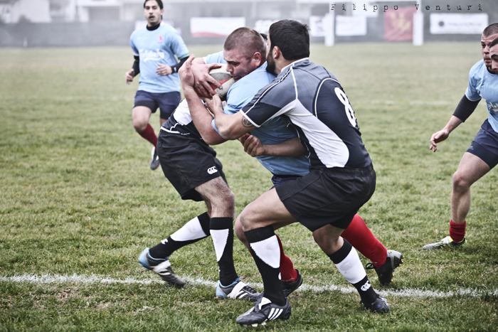 Cesena Rugby VS Faenza Rugby, foto 6