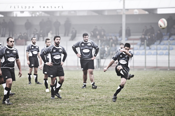 Cesena Rugby VS Faenza Rugby, foto 7