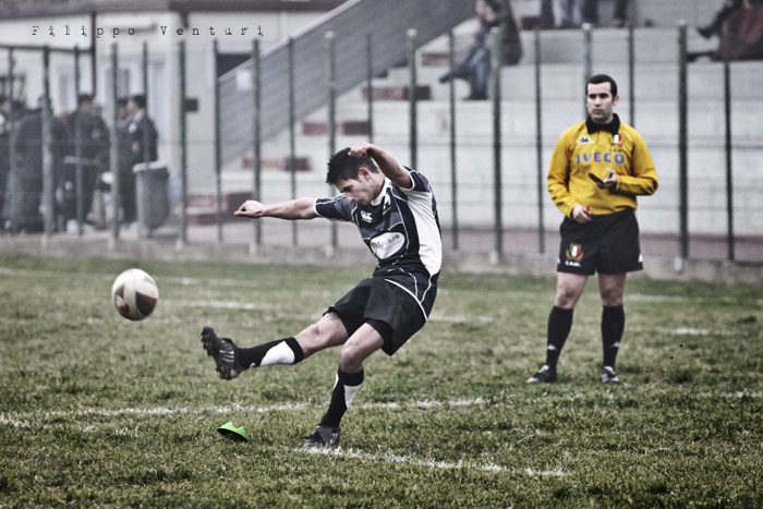 Cesena Rugby VS Faenza Rugby, foto 12