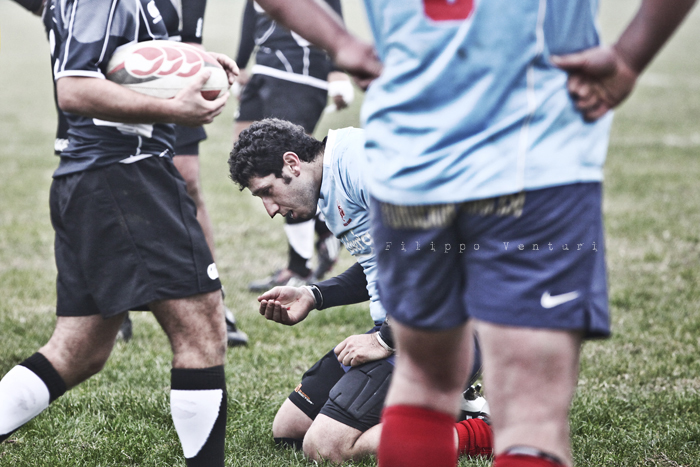 Cesena Rugby VS Faenza Rugby, foto 15