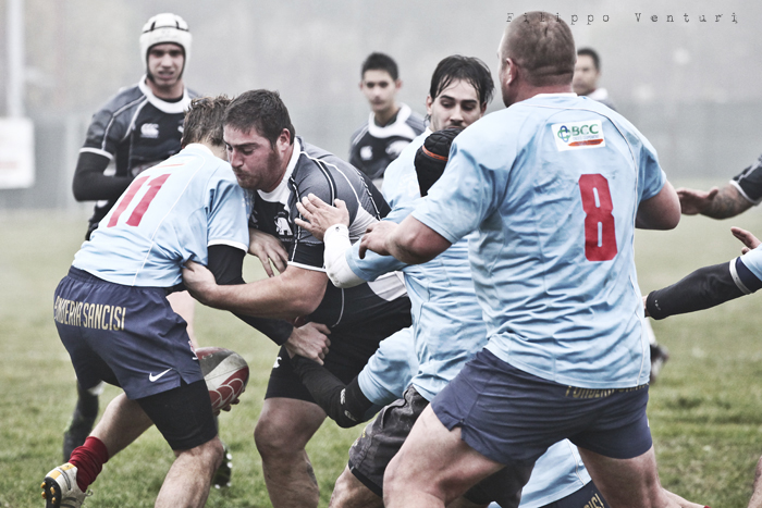 Cesena Rugby VS Faenza Rugby, foto 16