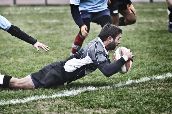 Cesena Rugby VS Faenza Rugby, foto 17