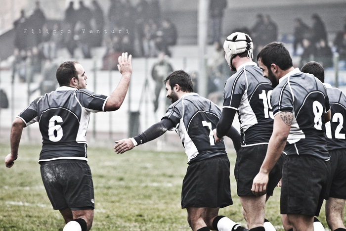 Cesena Rugby VS Faenza Rugby, foto 18