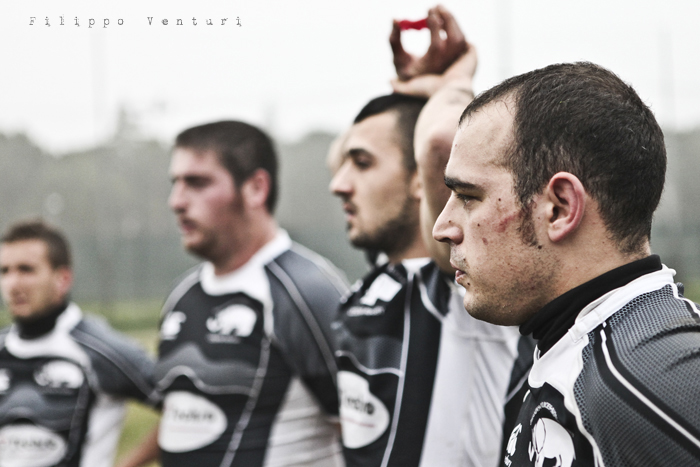 Cesena Rugby VS Faenza Rugby, foto 19