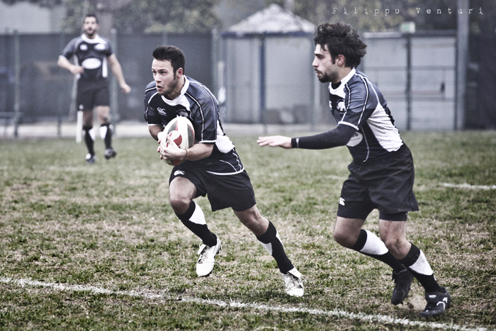 Cesena Rugby VS Faenza Rugby, foto 21