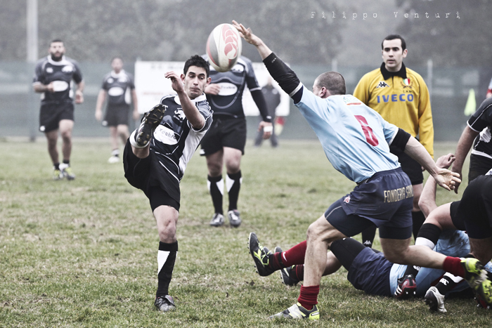 Cesena Rugby VS Faenza Rugby, foto 23