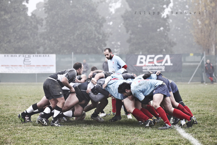Cesena Rugby VS Faenza Rugby, foto 24