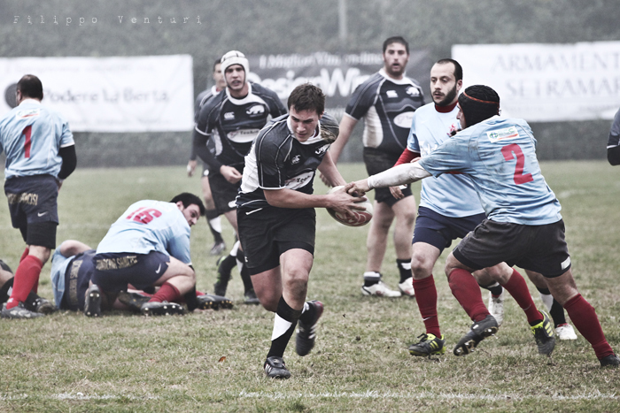 Cesena Rugby VS Faenza Rugby, foto 26