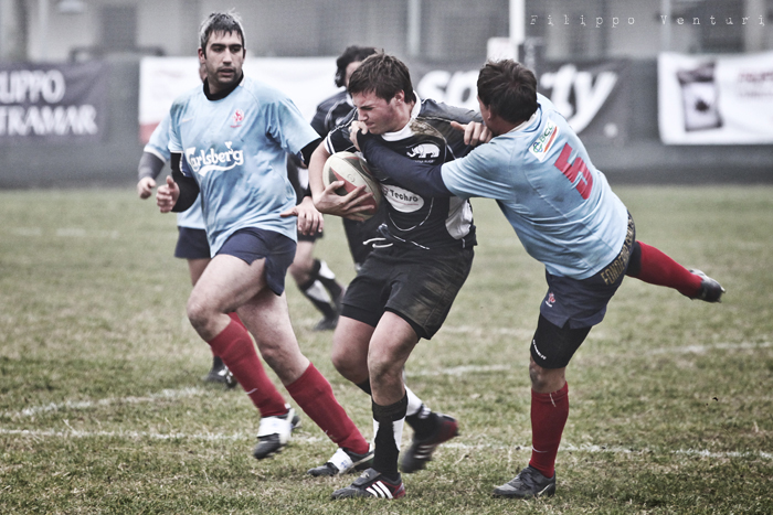 Cesena Rugby VS Faenza Rugby, foto 27