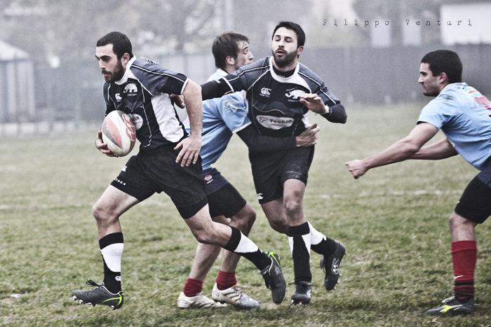 Cesena Rugby VS Faenza Rugby, foto 28