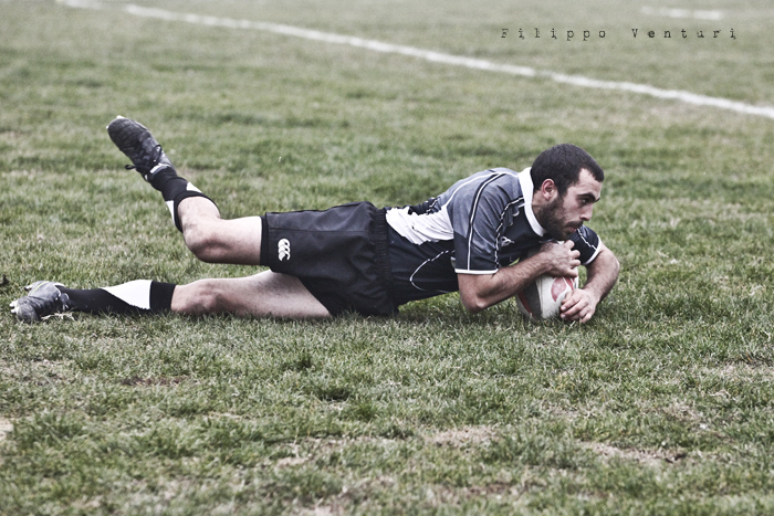Cesena Rugby VS Faenza Rugby, foto 29