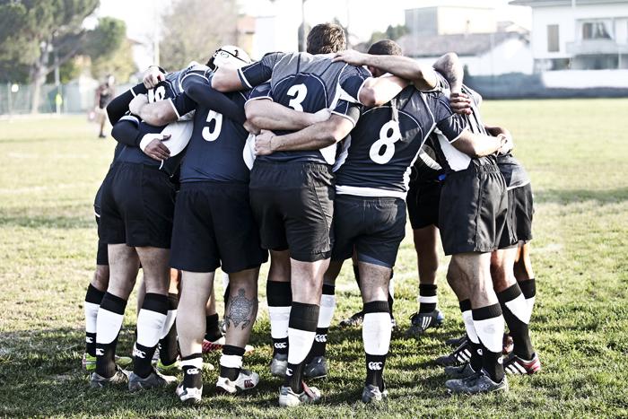 Cesena Rugby VS Meldola Rugby, foto 1