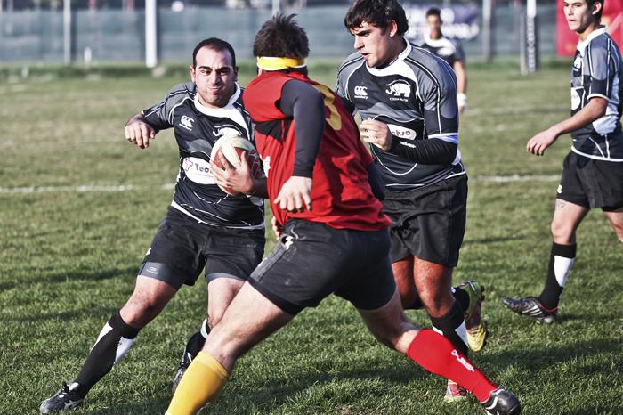 Cesena Rugby VS Meldola Rugby, foto 4