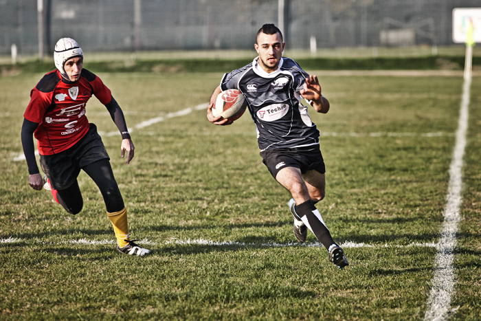 Cesena Rugby VS Meldola Rugby, foto 5